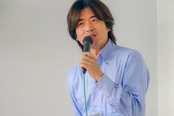FNS株式会社 木佐氏