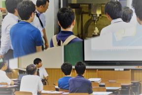 【7/25開催】5軸加工セミナー(理論編)