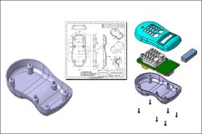 【9/12、13・9/19開催】3D CAD「CATIA V5研修 ①」