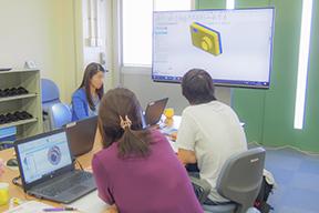 受付中【2/26開催】中級者向け「3次元CAD」セミナー③