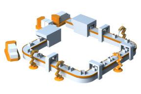 【11/4 , 18開催】【自動化テーマ研修】(地域活性化雇用創造プロジェクト:ロボット分野)